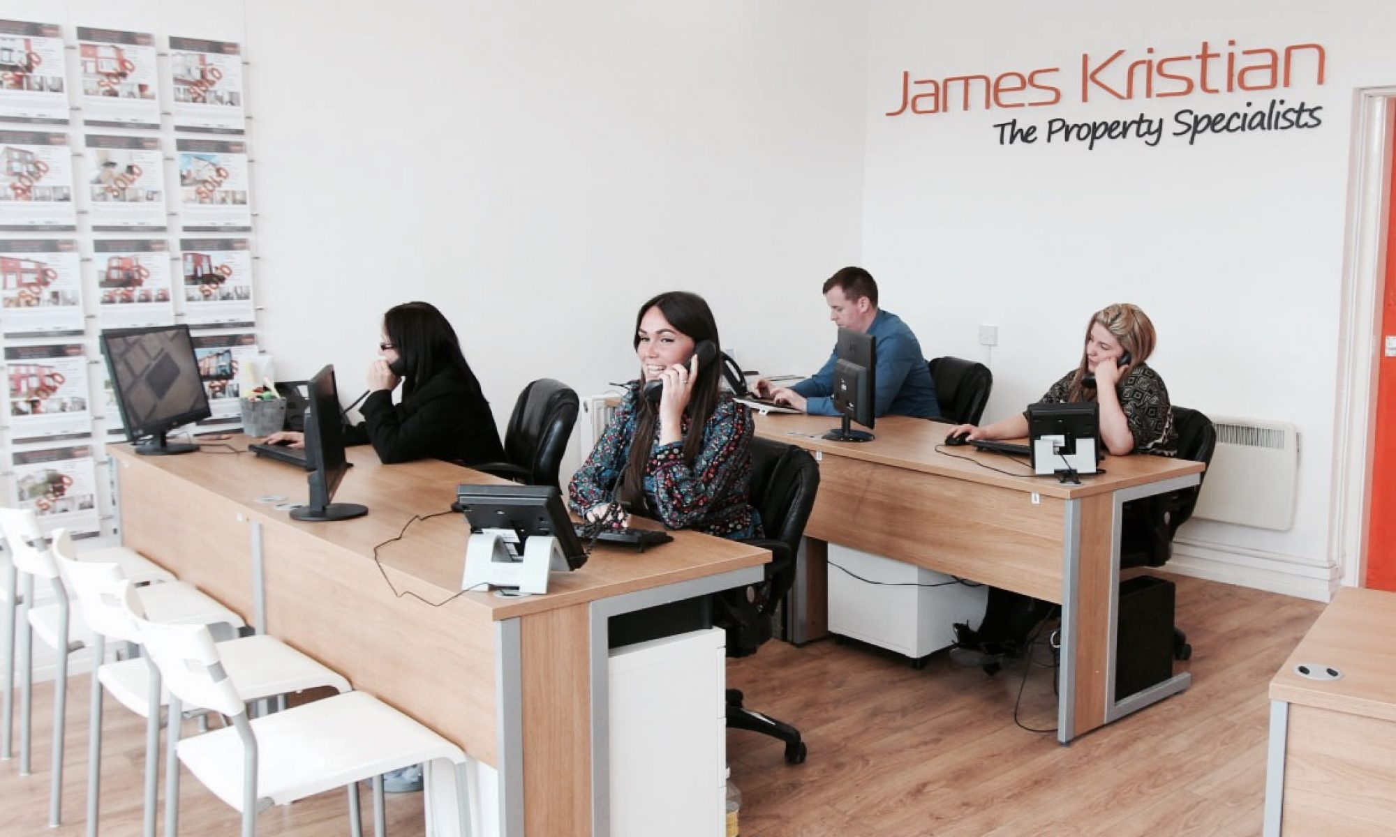 Latest News,Sales & Lettings Liverpool - James Kristian