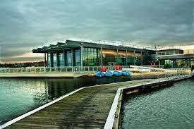 Marina Lake, Waterloo