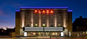 Plaza Cinema Waterloo