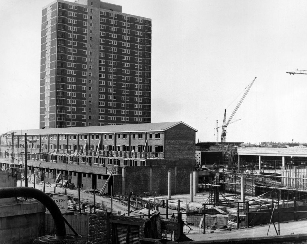 Bootle New Strand