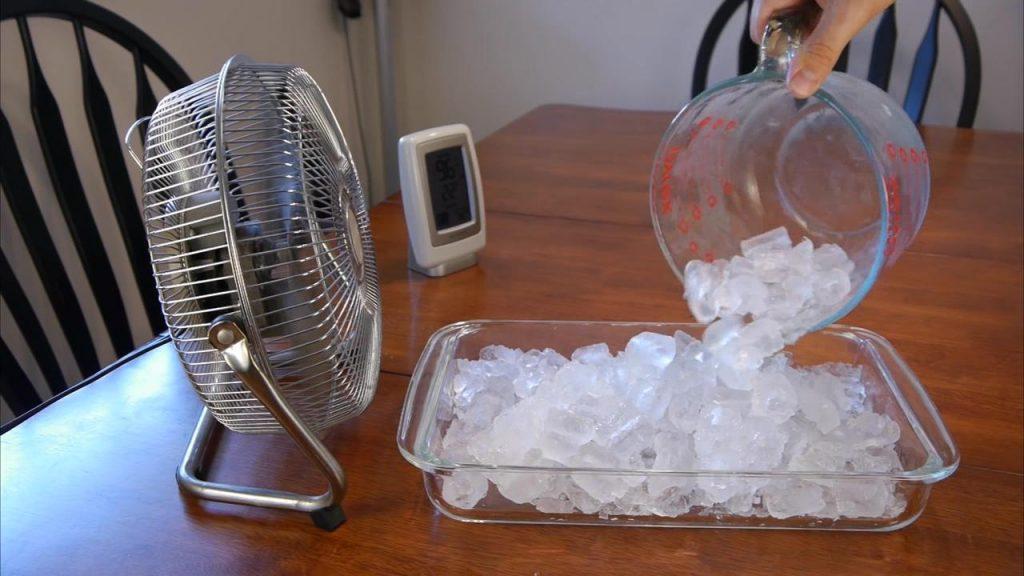 Icy Fan